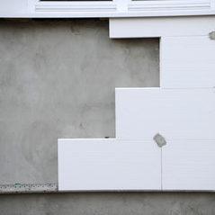 Hitzelberger Bau GmbH - Wärmedämm-Verbundsystem