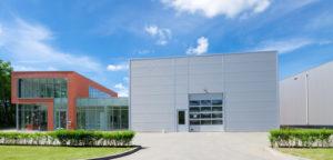 Hitzelberger Bau GmbH - Neubau