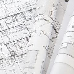 Hitzelberger Bau GmbH - Bauplan